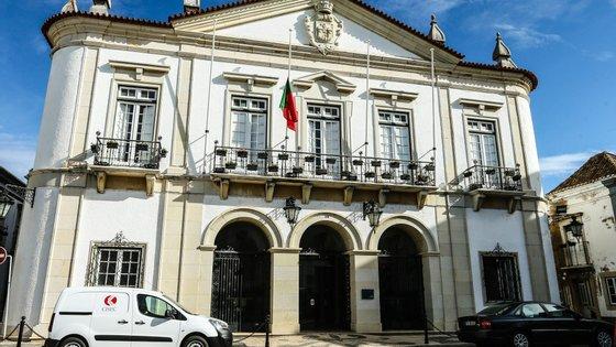 O atual autarca em Faro comprometeu-se a requalificar a frente ribeirinha