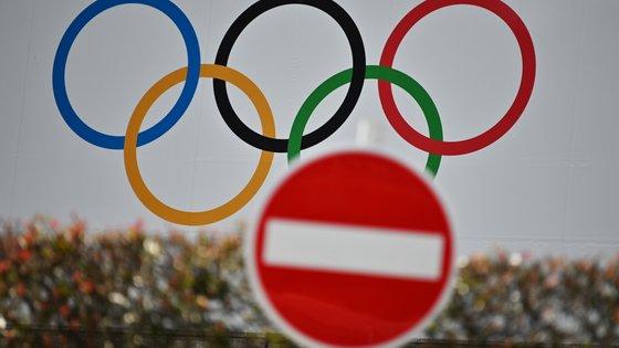Quase 9 em 10 japoneses são contra a realização dos Jogos Olímpicos