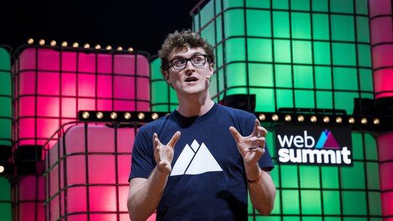 Depois de ter decorrido em formato online em 2020, este ano a Web Summit volta a ser presencial e decorre entre 1 e 4 de novembro