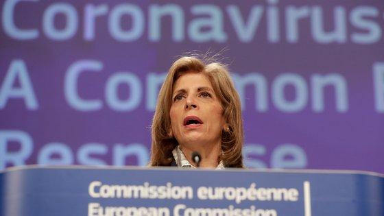 A nova autoridade europeia, destina-se a prevenir, detetar e responder rapidamente a emergências sanitárias