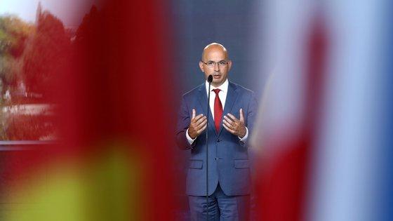 O plano português foi o primeiro a ter a luz verde da Comissão Europeia e a ser aprovado