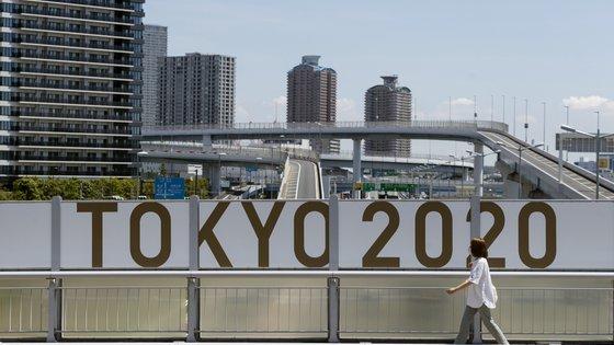 Desde dia 1 de julho já foram registados 193 casos relacionados com os Jogos Olímpicos