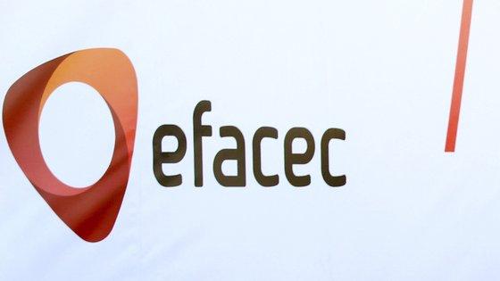 O Estado Português detém 71,73% do capital social da Efacec, desde a saída de Isabel dos Santos