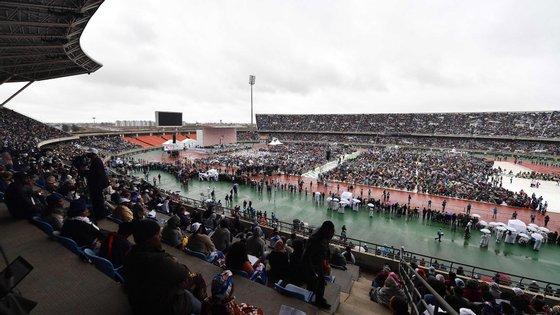 Moçambique recebe os Camarões no dia 10 de outubro, em estádio a anunciar
