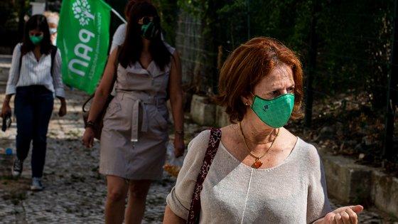Manuela Gonzaga apontou ainda que era objetivo do PAN obter vereação, algo que não se verificou, assumindo essa derrota