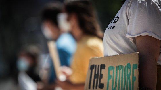 Foram convocados protestos em 14 cidades portuguesas