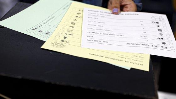 Corvo foi o concelho com a maior participação proporcional nas eleições de domingo