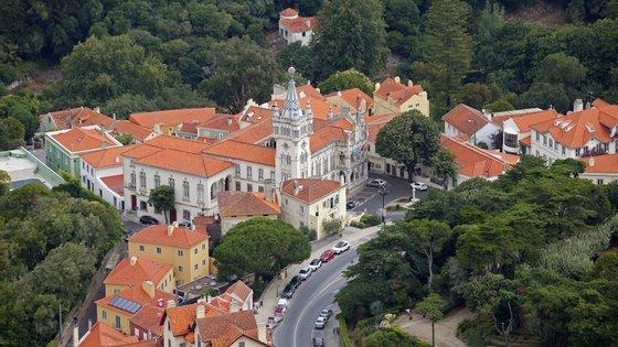 A Câmara Municipal de Sintra já investiu nove milhões de euros na construção de cinco novos centros de saúde