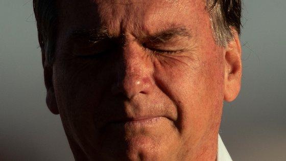 Em comparação com os agora ex-presidentes do Brasil, Bolsonaro só perde para Fernando Collor, que em meados de 1992 já enfrentava a sombra de um pedido de destituição, que o levou à renúncia do cargo no fim daquele ano