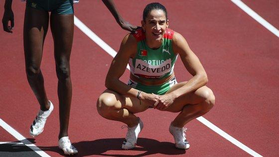 A final dos 400 metros vai ser disputada na sexta-feira, às 21:35 locais (13:35 em Lisboa)