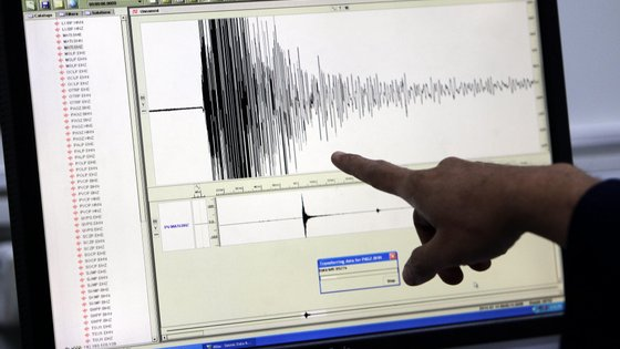 Lusa_Sismo de magnitude 3,4 sentido na zona este de São Miguel