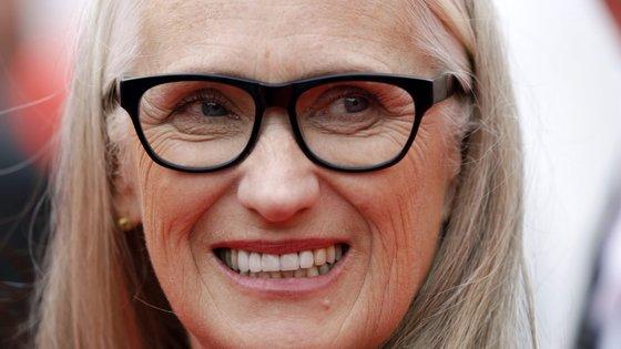 A neozelandesa Jane Campion será um dos nomes em destaque