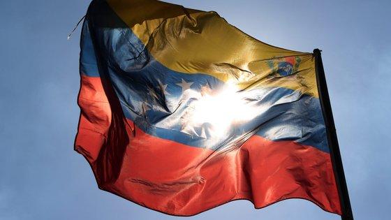 O governo britânico tentou impedir Nicolas Maduro, de obter o acesso a quase 1.650 milhões de euros em ouro depositados no Banco da Inglaterra