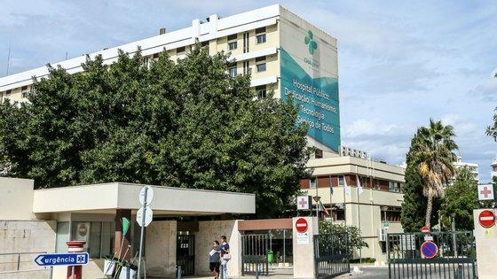 A administração do hospital recusa as alegações da Ordem dos Enfermeiros