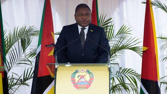Moçambique contabiliza um total acumulado de 1.479 óbitos e 124.962 casos