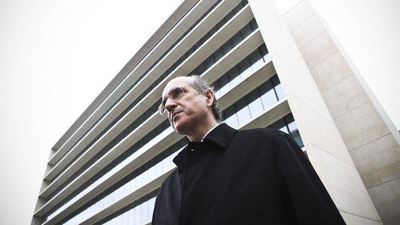 Rendeiro já teve dois processos anteriores em que foi condenado a penas de prisão efetiva