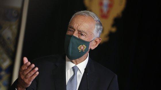 """""""Presidente da República promulgou dois diplomas da Assembleia da República a favor dos portugueses mais afetados pelas crises"""""""
