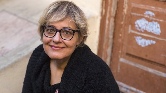 """A edição francesa tem o título """"Carnet de mémoires coloniales"""" e foi traduzido por Myriam Benarroch e Nathalie Meyroune"""