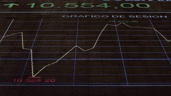"""Os mercados """"estão nervosos com o aumento dos contágios, com a variante delta como protagonista"""""""