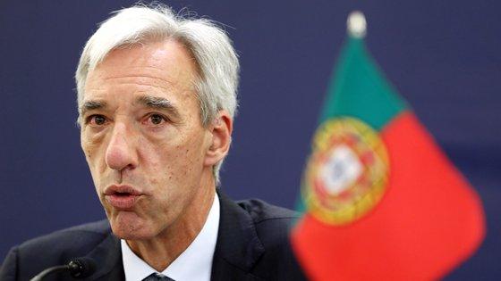 """""""Em duas semanas, irá uma missão técnica a Moçambique para verificar os parâmetros para a entrada em funções de uma missão da UE"""""""
