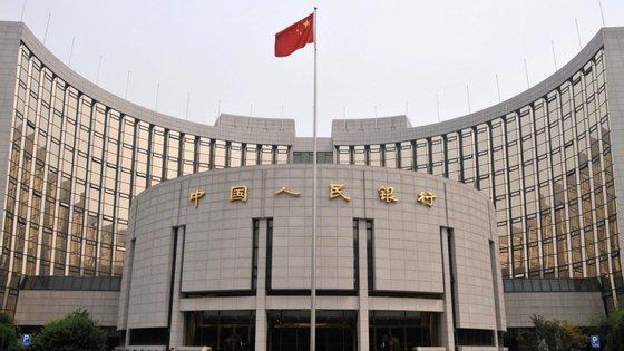 Dados de pagamento dos utilizadores da plataforma Huabei vão ser partilhados com o banco central chinês