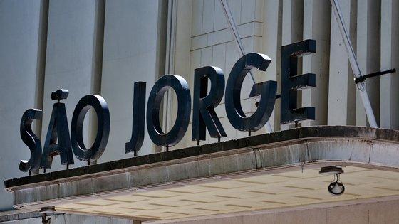 Cultura: Cinema São Jorge