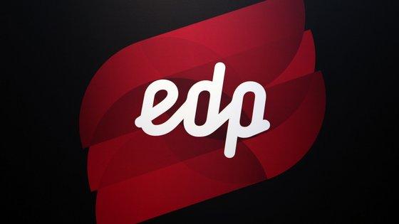 A EDP é a única empresa portuguesa representada