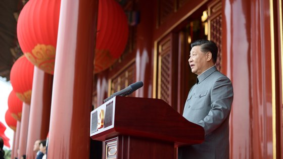 O Presidente chinês, Xi Jinping, pediu também às nações europeias para apoiarem a celebração dos Jogos Olímpicos de Inverno de Pequim