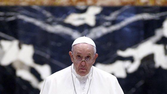 Francisco irá celebrar uma missa na Praça dos Heróis de Budapeste, no fim do 52º Congresso Eucarístico Internacional