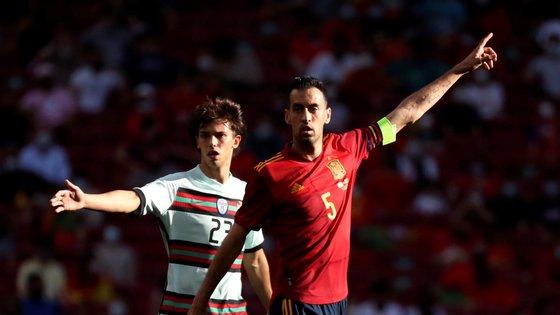 A equipa volta a jogar em Sevilha, para onde viajará ainda esta sexta-feira de tarde