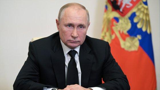 """A primeira vez que a Rússia impôs o embargo alimentar, que tem sido prorrogado sistematicamente por um ano, foi em agosto de 2014 com o objetivo de """"proteger a segurança da Federação Russa"""""""