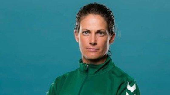 Depois de treinar a seleção afegã, Kelly Lindsey quer fazer história no Lewes FC