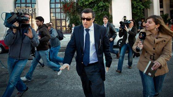 O juiz Carlos Alexandre vai decidir se os dois jornalistas e o coordenador da PJ devem ser julgados