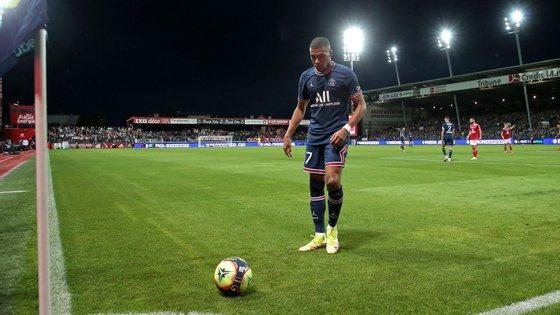 """""""Uma equipa de futebol não é necessariamente um grupo de amigos"""", disse ainda sobre a seleção francesa"""