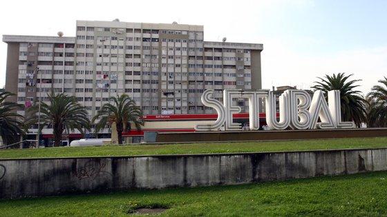 A aposta no potencial económico de Setúbal é um dos grandes objetivos do candidato independente da IL