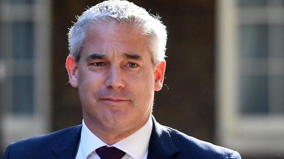 Steve Barclay adianta que um primeiro pagamento de 3.740 milhões foi efetuado no final de junho, e um novo recibo deverá ser recebido em setembro