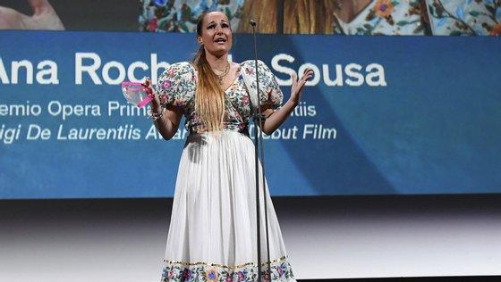 O anúncio foi feito pela Academia Portuguesa de Cinema esta sexta-feira