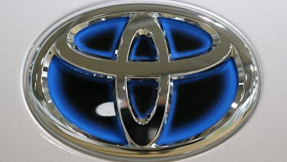 A Toyota conseguiu aumentar o lucro operacional em mais de 7.000%