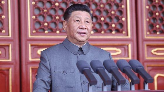 A visita de Xi coincide com o 70º aniversário do Acordo de 17 Pontos, que reforçou o controlo chinês sobre o Tibete