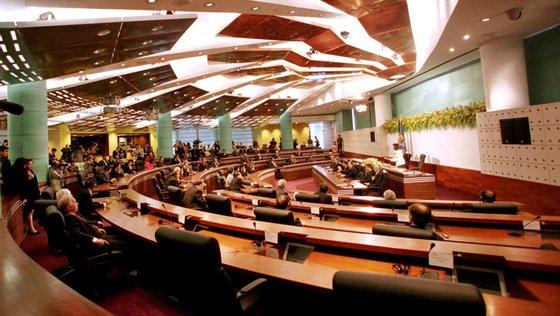 A exclusão de candidatos às eleições de Macau surge depois de a China ter aprovado uma polémica reforma eleitoral em Hong Kong