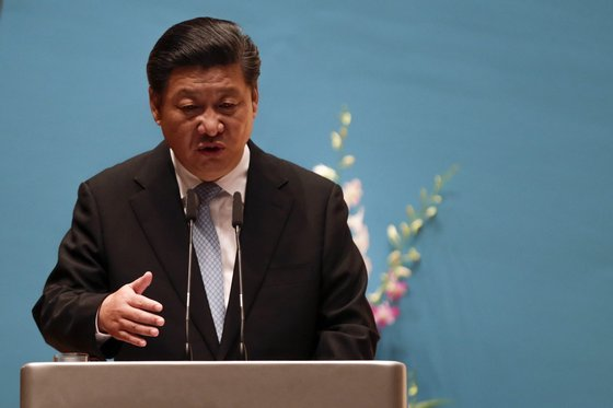 A deslocação do líder chinês ocorre num período de crescente tensão entre Pequim e Manila face à disputa territorial nas ilhas Spratly, no Mar do Sul da China.