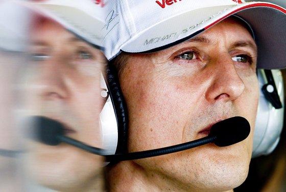 """""""O Michael continua a lutar. E a família continua a lutar ao lado dele"""", revelou Jean Todt, que foi patrão de Schumacher na Ferrari"""