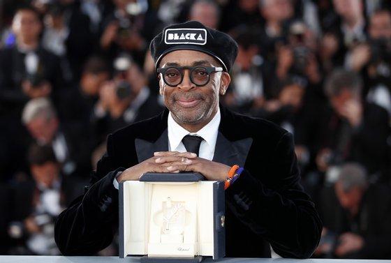Spike Lee é o primeiro negro a presidir ao júri do Festival de Cannes