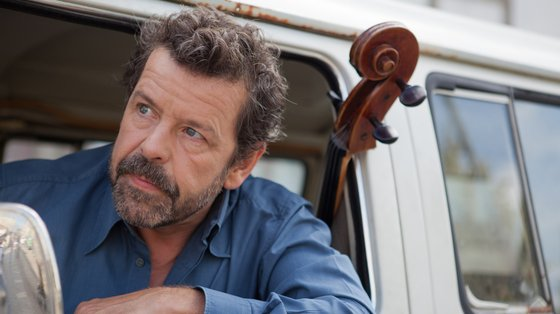 O violoncelista apresentou-se regularmente em festivais de música em Portugal e além-fronteiras