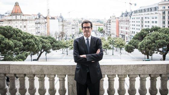 Rui Moreira adianta que no Porto a partilha de informação sobre manifestações é da responsabilidade da Polícia Municipal