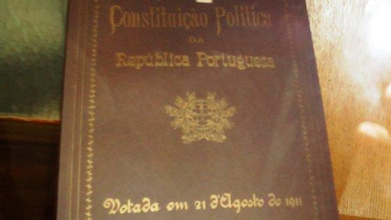 Com 29 páginas e 87 artigos, a Constituição de 1911 foi aprovada pela Assembleia Constituinte em 21 de agosto