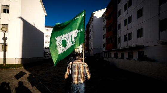 """Cláudia Marinho diz que a CDU """"irá continuar a lutar contra a municipalização da educação"""""""