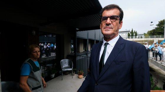 """Rui Moreira garante que tentou impedir processo de descentralização """"até ao ´último dia"""""""