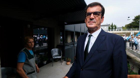 Em outubro de 2019, a autarquia avançou que pretendia instalar mais 110 câmaras novas na cidade do Porto