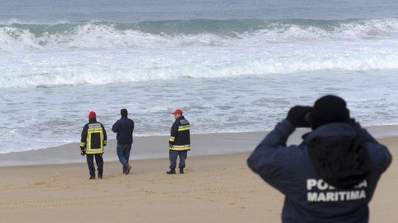 As famílias das vítimas pedem uma indemnização de mais de um milhão de euros
